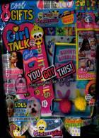 Girl Talk Magazine Issue NO 666