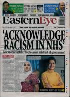 Eastern Eye Magazine Issue 05/03/2021