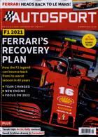 Autosport Magazine Issue 04/03/2021