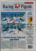 Racing Pigeon Magazine Issue 05/03/2021