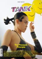 Tank Magazine Issue Spring 2021