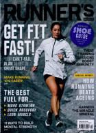 Runners World Magazine Issue 04