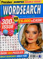 Puzzler Word Search Magazine Issue NO 300
