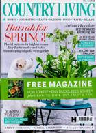 Country Living Magazine Issue APR 21