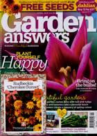 Garden Answers Magazine Issue APR 21