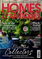 Homes & Antiques Magazine Issue APR 21