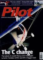 Pilot Magazine Issue SPRING