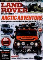 Land Rover Monthly Magazine Issue APR 21