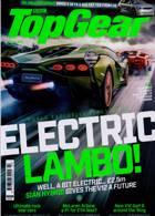 Bbc Top Gear Magazine Issue MAR 21