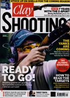 Clay Shooting Magazine Issue APR 21