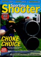 Sporting Shooter Magazine Issue APR 21