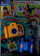 Busytime Magazine Issue NO 210
