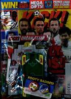 Kick Magazine Issue NO 190