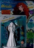 Disney Princess Create Collec Magazine Issue NO 12