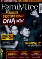 Family Tree Magazine Issue APR 21