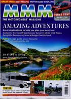 Motor Caravan Mhome Magazine Issue APR 21