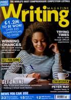 Writing Magazine Issue APR 21