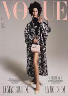 Vogue Spanish Magazine Issue NO 396