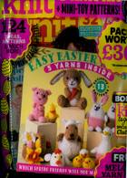 Lets Knit Magazine Issue APR 21