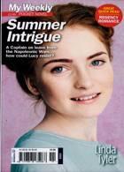 My Weekly Pocket Novel Magazine Issue NO 2026