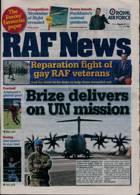 Raf News Magazine Issue 12/03/2021