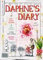Daphnes Diary Magazine Issue NO 3