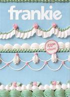 Frankie Magazine Issue NO 100