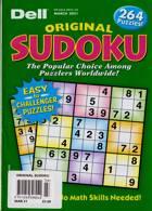 Original Sudoku Magazine Issue MAR 21