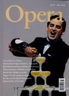 Opera Magazine Issue MAY 21