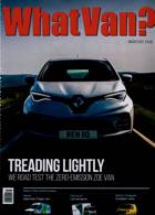 What Van Magazine Issue MAR 21