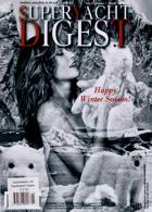 Superyacht Digest Magazine Issue 01