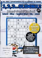 Sudoku 123 Magazine Issue 86