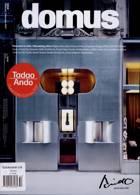 Domus It Magazine Issue NO 1054