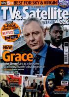 Tv And Satellite Week  Magazine Issue 13/03/2021