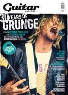 Guitar Magazine Issue APR 21
