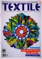 Textile Fibre Forum Magazine Issue 90