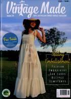 Vintage Made Magazine Issue 16