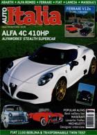 Auto Italia Magazine Issue NO 302