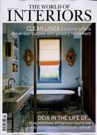 World Of Interiors Magazine Issue APR 21