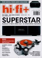 Hi Fi Plus Magazine Issue NO 193