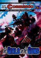 Commando Action Adventure Magazine Issue NO 5417