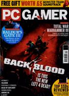 Pc Gamer Dvd Magazine Issue NO 355