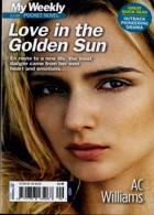 My Weekly Pocket Novel Magazine Issue NO 2025
