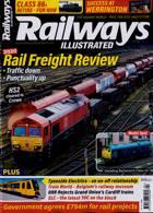 Railways Illustrated Magazine Issue APR 21