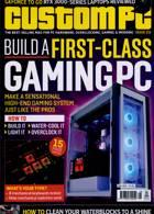Custom Pc Magazine Issue MAY 21