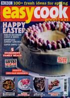 Easy Cook Magazine Issue NO 140