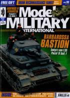 Model Military International Magazine Issue NO 180