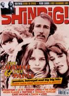 Shindig Magazine Issue NO 113