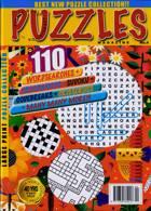 Puzzles Magazines Magazine Issue NO 4