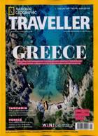 Nat Geo Traveller Uk Magazine Issue APR 21
